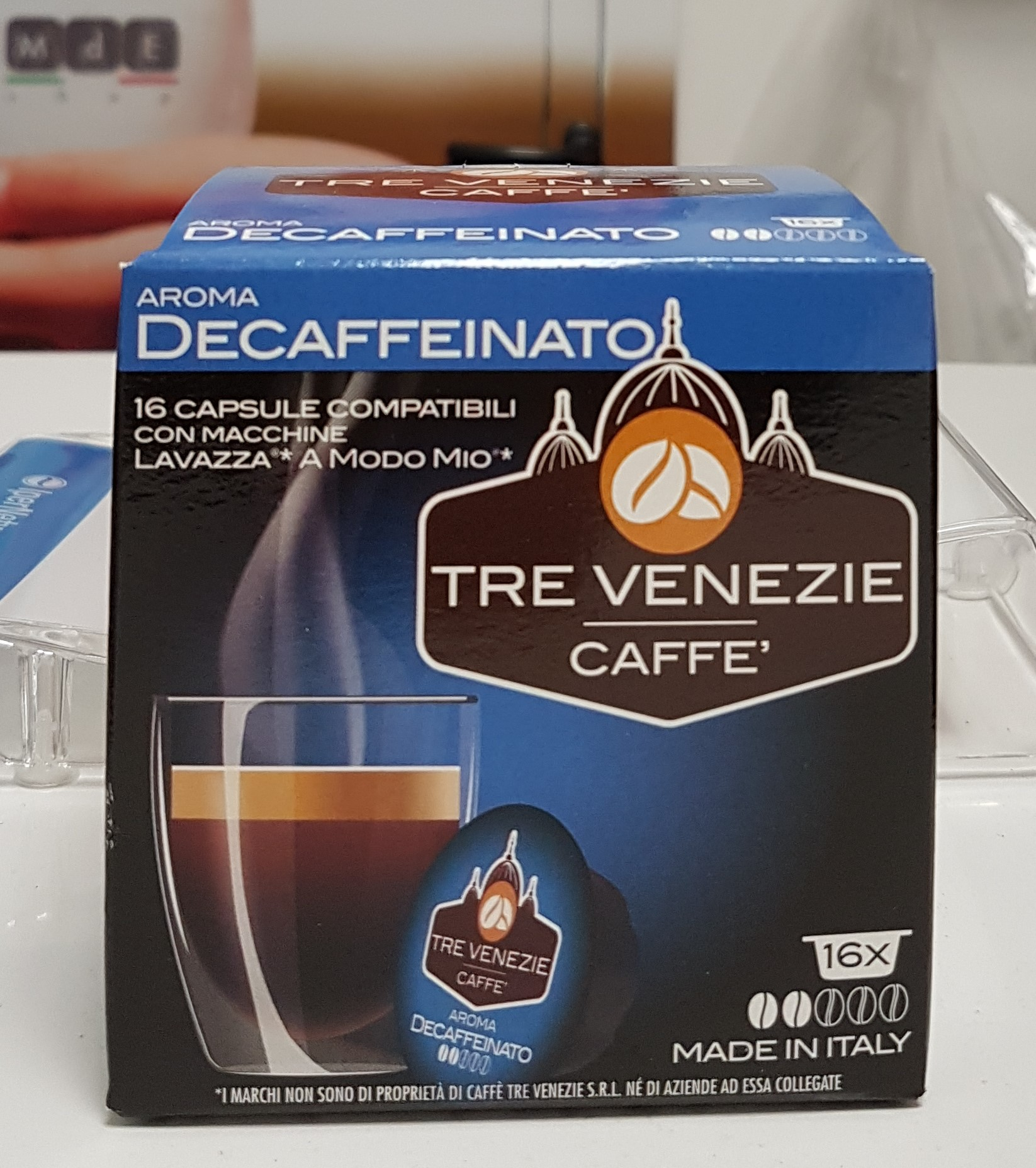 Macchina caffè nespresso capsule compatibili
